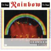 Rainbow - On Stage (Deluxe Edition) (2CD) (cover)