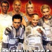 Rammstein - Industrial Angels (DVD)