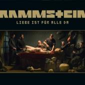 Rammstein - Liebe Ist Fur Alle Da (Limited) (2LP)
