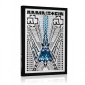 Rammstein - Paris (2CD+DVD)