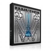 Rammstein - Paris (Blue Vinyl) (4LP+2CD+BluRay)
