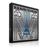 Rammstein - Paris (Blue Vinyl) (4LP+2CD+BluRay)