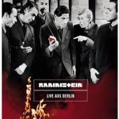 Rammstein - Rammstein Live Aus Berlin (DVD)