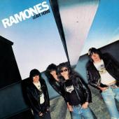 Ramones - Leave Home (40th Anniversary) (Deluxe Edition) (3CD+LP)