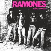 Ramones - Rocket To Russia (40th Anniversary)