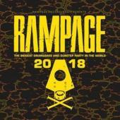 Rampage 2018 (2CD)