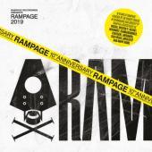 Rampage 2019 (2CD)