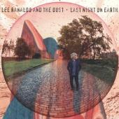 Ranaldo, Lee & The Dust - Last Night On Earth (LP) (cover)