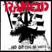 Rancid - And Out Come The Wolves (20th Anniversary Edition) (LP)