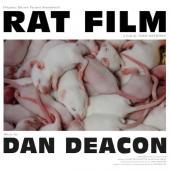 Rat Film (OST by Dan Deacon) (LP)