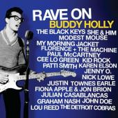 Rave On Buddy Holly (cover)