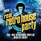 Real Retro House Party (3CD)