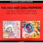 Red Hot Chili Peppers - Classic Albums (cover)