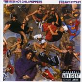 Red Hot Chili Peppers - Freaky Styley (cover)