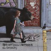 Red Hot Chili Peppers - Getaway (2LP)