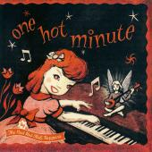 Red Hot Chili Peppers - One Hot Minute (cover)
