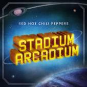 Red Hot Chili Peppers - Stadium Arcadium (2CD) (cover)