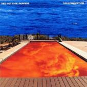 Red Hot Chili Peppers - Californication (LP) (cover)