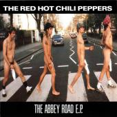 Red Hot Chili Peppers - Abbey Road Ep (cover)