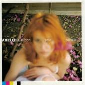 Red, Axelle - Con Solo Pensarlo (LP)