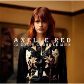 Red, Axelle - Un Coeur Comme Le Mien (LP)