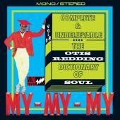 Redding, Otis - Complete & Unbelievable: The Otis Redding Dictionary Of Soul (2LP)