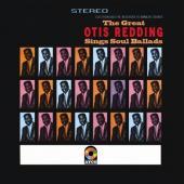 Redding, Otis - Sings Soul Ballads (LP)