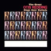 Redding, Otis - Soul Ballads (LP)