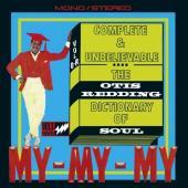 Redding, Otis - Complete & Unbelievable: The Otis Redding Dictionary Of Soul