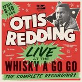 "Redding, Otis - Live At the Whisky a Gogo (LP+12"")"