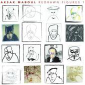 Aksak Maboul - Redrawn Figures 1 (LP)