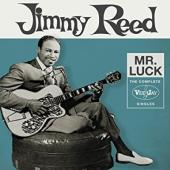 Reed, Jimmy - Mr Luck (Complete Vee-Jay Singles) (3CD)
