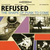 Refused - Shape Of Punk To Come (cover)