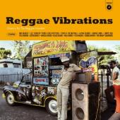 Reggae Vibrations (Classics by the Reggae Masters) (LP)