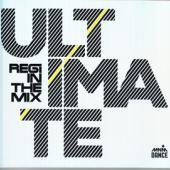 Regi - Regi In The Mix Ultimate (cover)