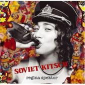 Spektor, Regina - Soviet Kitsch (cover)