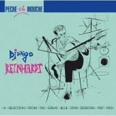 Reinhardt, Django - Peche a La Mouche (LP)
