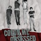 Replacements - Color Me Obsessed (DVD) (cover)