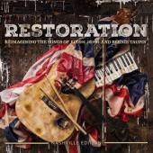Restoration (Reimagining The Songs Of Elton John & Bernie Taupin)