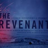 Revenant  (OST by Ryuichi Sakamoto & Alva Noto & Bryce Dessner)