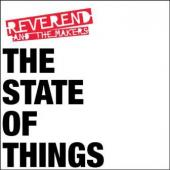 Reverend And The Makers - State Of Things (cover)