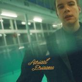 Rex Orange County - Apricot Princess (LP)