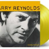 Reynolds, Barry - I Scare Myself (Yellow Vinyl) (LP)
