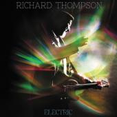 Thompson, Richard - Electric (Deluxe Edition) (2CD) (cover)