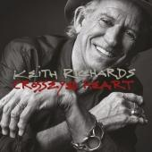 Richards, Keith - Crosseyed Heart (LP)