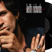 Richards, Keith - Talk is Cheap (30th Ann.) (LP)