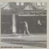 Richmond Fontaine - Fitzgerald (LP)