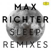 Richter, Max - Sleep (Remixes) (LP)