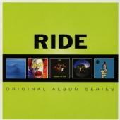 Ride - Original Album Series (5CD) (cover)