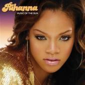 Rihanna - Music Of The Sun (cover)